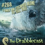 drabblecast 268 full